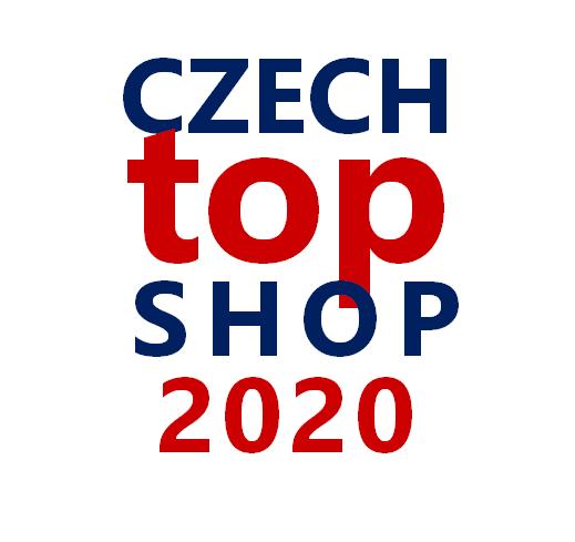 CZECH TOP SHOP 2020